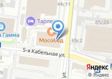 Компания «Фабрика Диодов» на карте