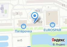 Компания «Магазин овощей и фруктов на Новочеркасском бульваре» на карте