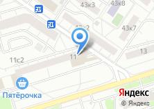 Компания «СЕЛФИ» на карте
