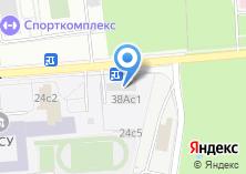 Компания «Торз» на карте