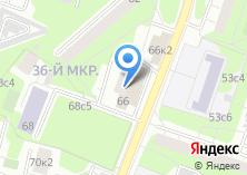 Компания «Мастерская по ремонту одежды и обуви на Шоссейной» на карте