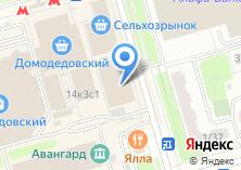 Компания «Пельменный бутик» на карте
