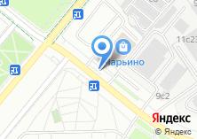 Компания «Мастерская по изготовлению ремонту обуви» на карте