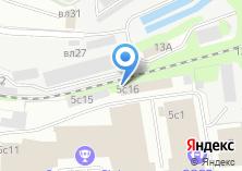 Компания «ГоуВил» на карте