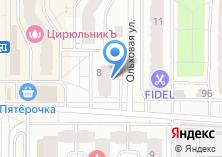 Компания «РусАл+» на карте