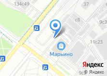 Компания «Куриный домик» на карте