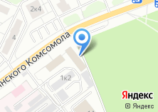 Компания «Дивавин и Компания» на карте