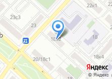 Компания «Factalex» на карте