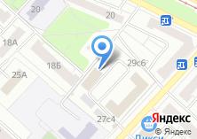 Компания «Sline-chip» на карте
