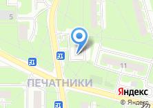 Компания «Мастерская по ремонту одежды на Шоссейной» на карте