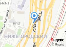 Компания «Дон-Эко» на карте