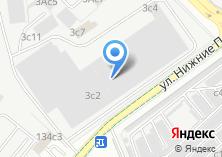 Компания «ДЕНОФА» на карте
