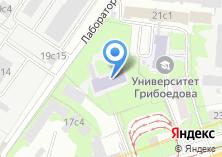 Компания «МПЭТ» на карте