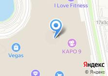 Компания «Мучной экспресс» на карте