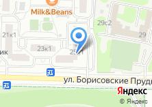 Компания «ЗооЭра» на карте