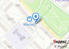 Компания «Проммонтаж-Л» на карте
