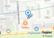 Компания «Нотариус Гордеева Л.А.» на карте
