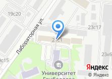 Компания «Магазин рекламы» на карте