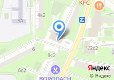 Компания «Pusk12» на карте