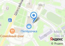 Компания «Ремонт окон Печатники» на карте