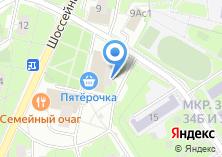 Компания «Стоп-кадр» на карте