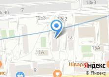 Компания «Shophair.ru» на карте