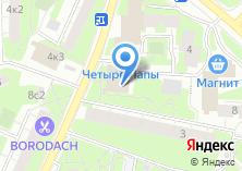Компания «DomaSV» на карте