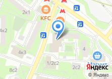 Компания «TODAY» на карте