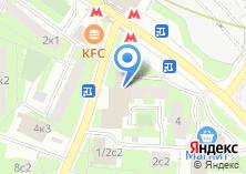 Компания «MIX markt» на карте