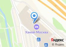 Компания «АРТ СТУДИО» на карте