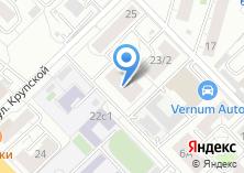 Компания «TortVIPru - Торты ручной работы на заказ в Королёве, Мытищах, Балашихе, Щелково, Пушкино» на карте