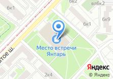 Компания «STP-S Сервис» на карте
