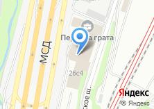 Компания «БК-тюнинг» на карте