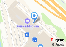 Компания «Фортэ-С» на карте