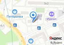 Компания «Библиотека №137» на карте