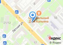 Компания «Мир багета» на карте