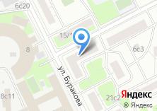 Компания «СУ-45» на карте
