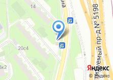 Компания «Гвид» на карте