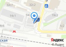 Компания «Asm-autoparts» на карте