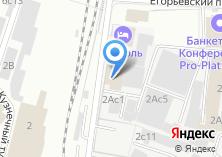 Компания «ЛАЙТЭЛЕКТРОСНАБ» на карте