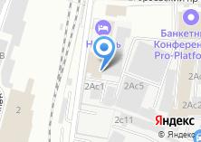 Компания «Металюкс-Электро» на карте