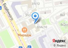 Компания «Ветеринарный центр №1» на карте