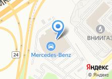 Компания «Звезда Столицы Каширка» на карте
