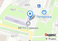 Компания «ADimage» на карте