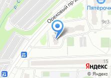 Компания «Союз-16» на карте