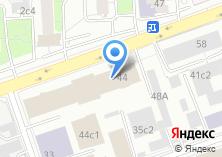 Компания «ИЗМАЙЛОВСКИЙ» на карте