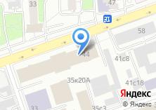 Компания «Melior Business Consulting» на карте