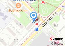 Компания «МосЦветМаркет» на карте