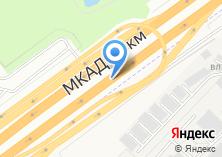 Компания «Отель апаринки» на карте