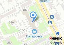 Компания «Буденовский пассаж» на карте